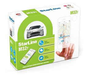 Старлайн м22 инструкция по установке