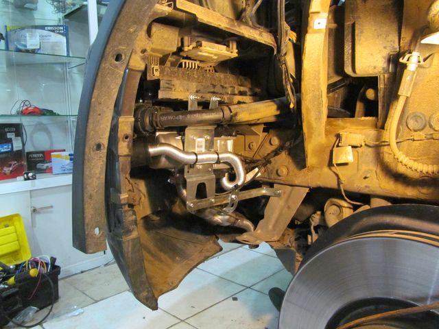 Подогреватель двигателя форд транзит